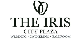 the iris city plaza logo